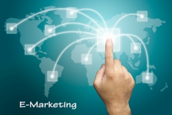 Getting More Business Via E-Marketing - 10 Tips