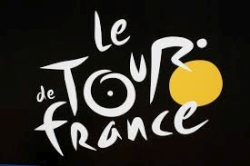 Go Pro videos van de Tour de France 2016