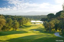 Golf in de provincie Gerona
