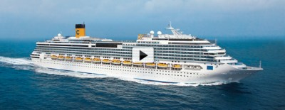 costa cruises favolosatop