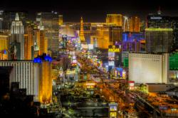 Las Vegas bewijst ook in 2017 de Entertainment Capital of the World