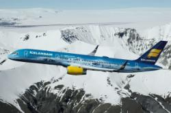 ICELANDAIR INTRODUCEERT ECONOMY LIGHT TARIEF